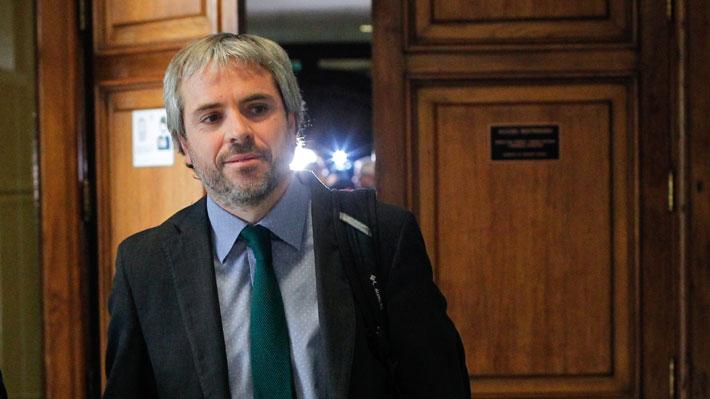 """Blumel y reformas institucionales: """"Vamos a ir priorizando en función de la capacidad y la carga legislativa"""""""