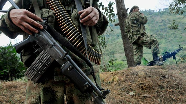 Asesinan a otro ex guerrillero de las FARC en el oeste de Colombia
