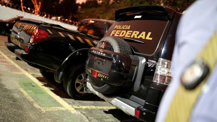 Asaltantes vestidos de policías roban 719 kilos de oro del aeropuerto de Sao Paulo