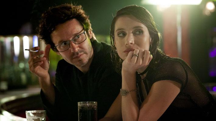 """""""Berko"""", la serie protagonizada por Benjamín Vicuña y Daniela Ramírez basada en la muerte de Jonathan Moyle"""