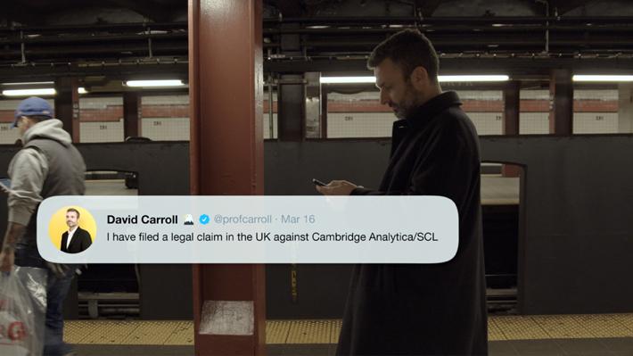 """""""Nada es privado"""": Cómo Cambridge Analytica utilizó los datos de los usuarios en Facebook para """"manejar"""" a los votantes"""