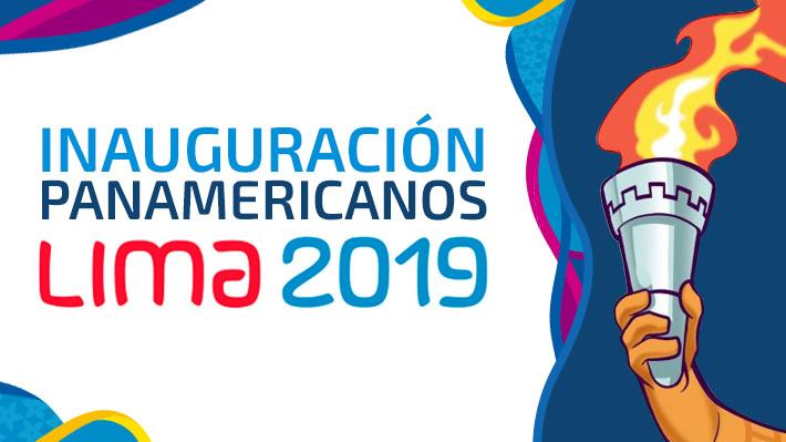 Minuto a Minuto: Ceremonia inaugural de los Juegos Panamericanos de Lima 2019