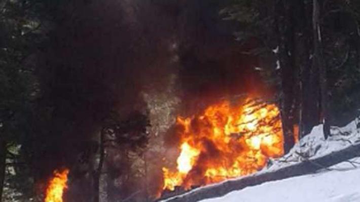 Aumentan a dos las víctimas fatales en accidente donde murió turista chilena en Neuquén
