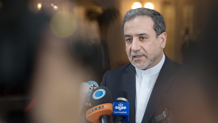 Irán acusa a Londres de violar pacto nuclear reteniendo su buque en Gibraltar