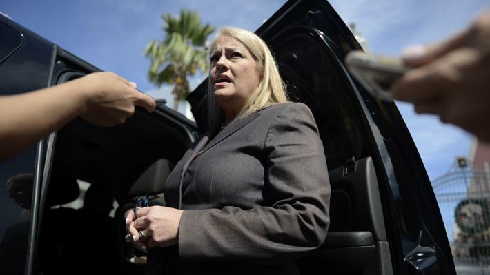 Sigue la crisis en Puerto Rico: Ministra que asumiría la gobernación rechazó ocupar el puesto