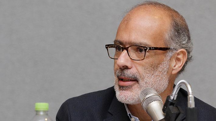 """Ex ministro Valdés y proyecto de """"las 40 horas"""": """"Equivale a un aumento del 11% del costo laboral"""""""