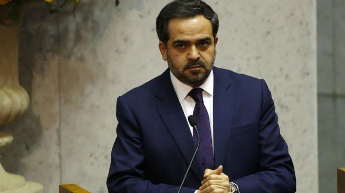 """Presidente del Senado ante eventual traslado del Congreso a Santiago: """"Perfectamente se le puede dar otro uso al edificio en Valparaíso"""""""