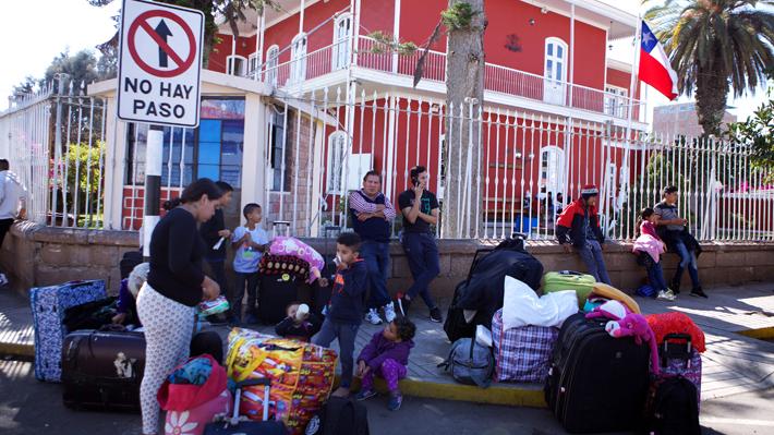 Migración, Río Uchusuma y respuesta a gobernador de Tacna: La frontera norte irrumpe en la política nacional