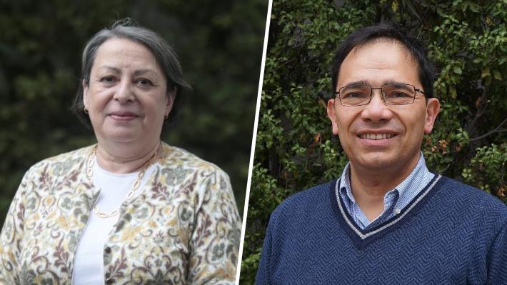 Consuelo Contreras será reemplazada en dirección del INDH en medio de cuestionamientos a su gestión en materia migratoria