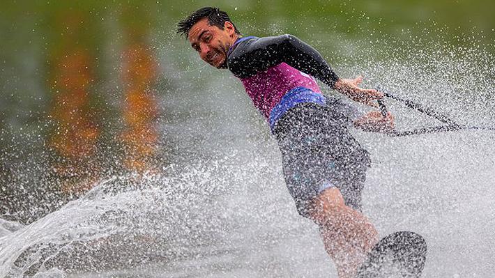 Felipe Miranda hizo historia: Es el chileno más ganador en los Panamericanos y mira quiénes pueden superarlo