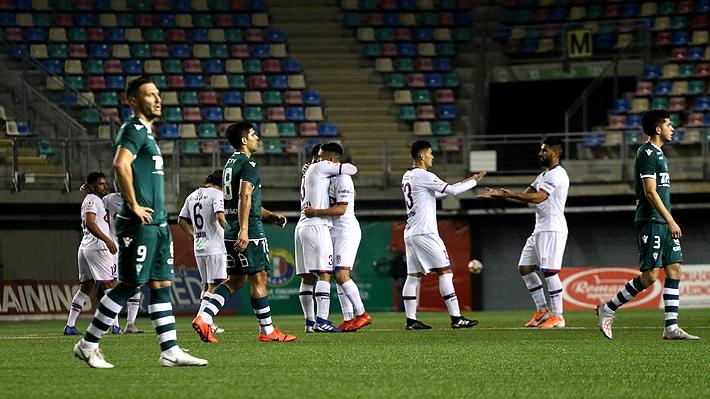 Santiago Wanderers desperdició la opción de ser el único líder: Revisa la tabla y los resultados de la fecha 16 de Primera B
