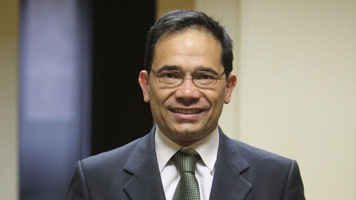 Sergio Micco, el abogado y ex vicepresidente de la DC que asume como nuevo director del INDH