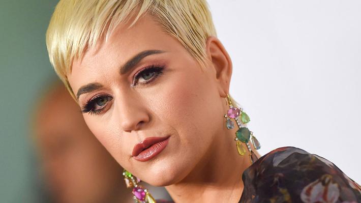 Katy Perry es condenada por plagiar una canción de rap cristiano en uno de los temas más exitosos de su carrera