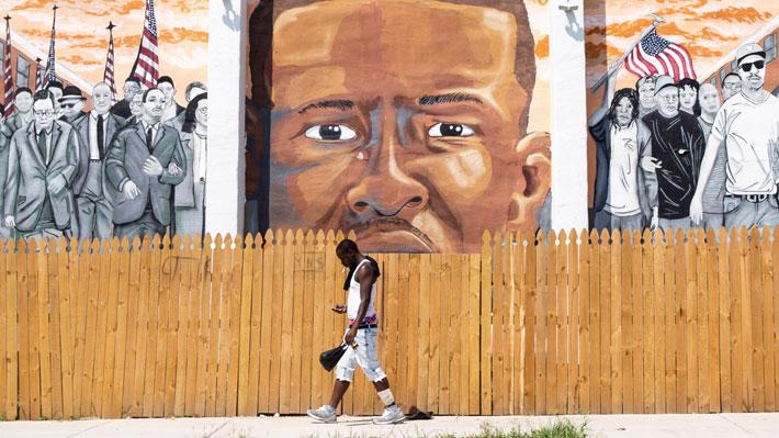 El legado racial de EE.UU. se toma la campaña por la Casa Blanca de cara a 2020