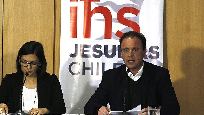 Compañía de Jesús informa de 22 víctimas de abusos de Renato Poblete y descarta encubrimiento