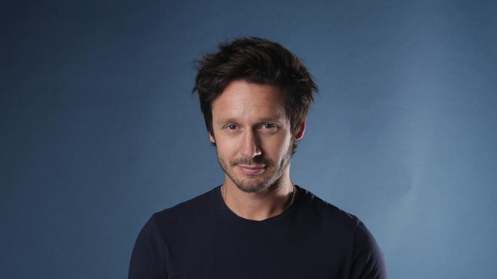 """Benjamín Vicuña será uno de los protagonistas de la serie """"Inés del alma mía"""""""