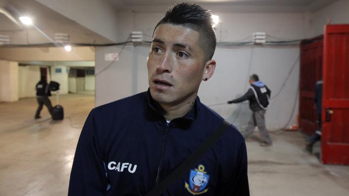 Futbolista Jason Silva fue detenido nuevamente por conducir con documentos falsos