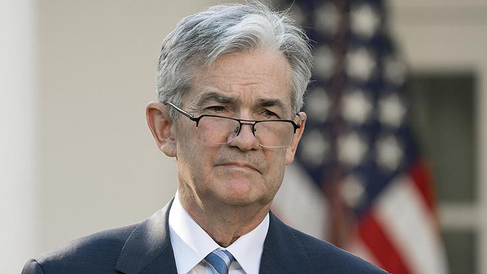 """Presidente de la Fed e histórica rebaja de tasas: """"Actuará como un seguro contra los riesgos de un crecimiento global débil"""""""