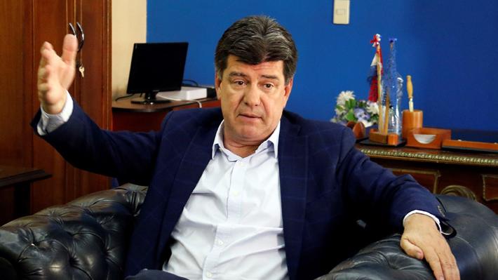 Oposición paraguaya busca someter a juicio político al Presidente Abdo Benítez por acuerdo energético con Brasil