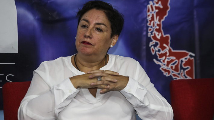 """Beatriz Sánchez y gobierno de Bachelet: """"Los cambios no se pudieron hacer, eso fue una derrota feroz"""""""