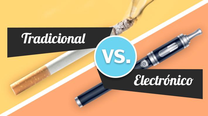OMS no recomienda el vapeo para dejar de fumar: las diferencias entre los cigarrillos electrónicos y los tradicionales