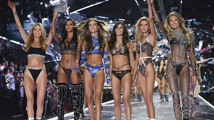 Modelo de Victoria's Secret deja entrever que famosos desfiles anuales estarían cerca de su fin