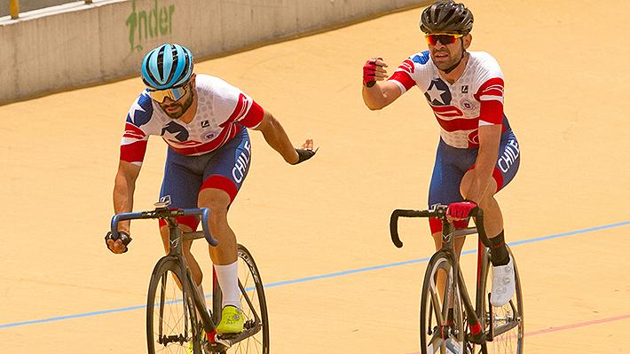 """Ciclista chileno acusado de supuesto doping disparó en Lima y asegura que este deporte """"está totalmente dividido"""""""