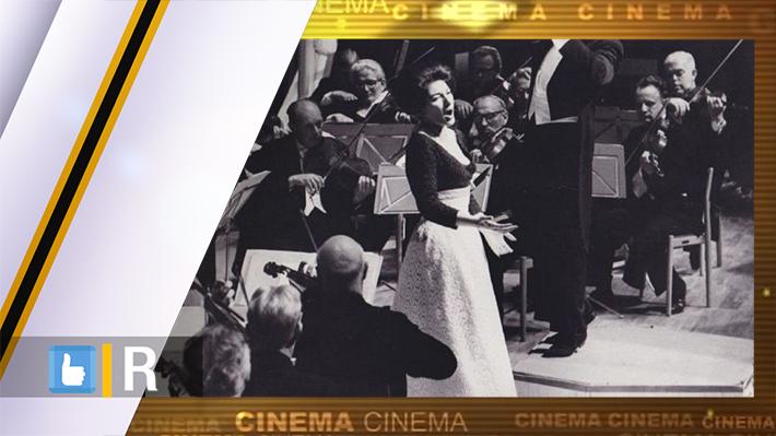 """#YoRecomiendo: """"Maria Callas, en sus propias palabras"""", un documental imperdible según Ana Josefa Silva"""