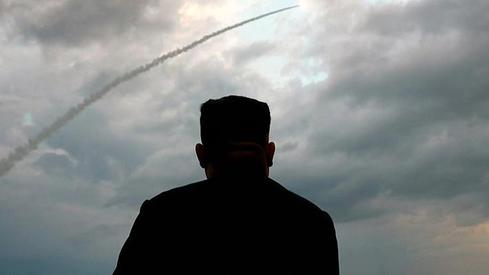 Seúl afirma que Corea del Norte lanzó un nuevo misil de corto alcance