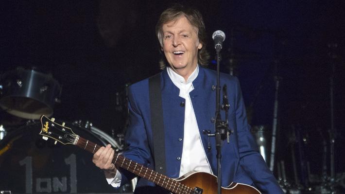 """Paul McCartney admite que ha olvidado algunas de sus canciones: """"No puedes retenerlo todo"""""""