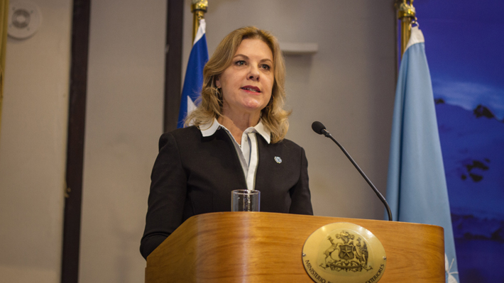 """Coordinadora del Sistema de ONU y crisis migratoria: """"Tenemos una buena lectura de las medidas que ha tomado el Gobierno"""""""