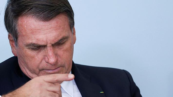 Relatora de la ONU responsabiliza a Bolsonaro por invasión en la Amazonía