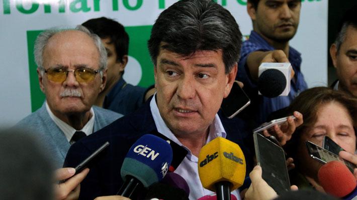 Oposición continuará con trámite para someter a juicio político al Presidente de Paraguay