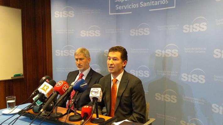 Essal: Los pasos a seguir tras el duro expediente de la SISS que podría ponerle fin a la concesión de la empresa en Osorno