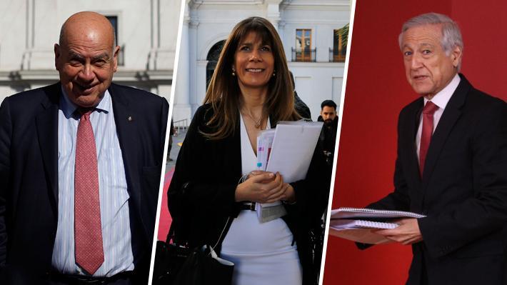 La centroizquierda ante la sombra de Bachelet: Presidenciables debaten sobre dificultad para levantar liderazgos en el sector