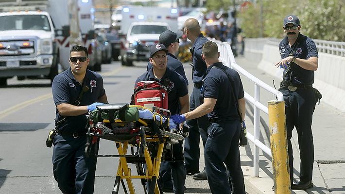 Crimen de odio racista: La hipótesis que baraja la policía de EE.UU. tras masacre que dejó 20 muertos en El Paso