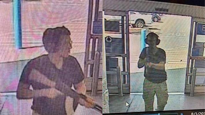 Policía investiga manifiesto del principal sospechoso de tiroteo en Texas: Alude a ataque de Nueva Zelanda
