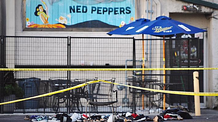 Texas y Ohio se suman a la lista: Las peores masacres de los últimos años en Estados Unidos