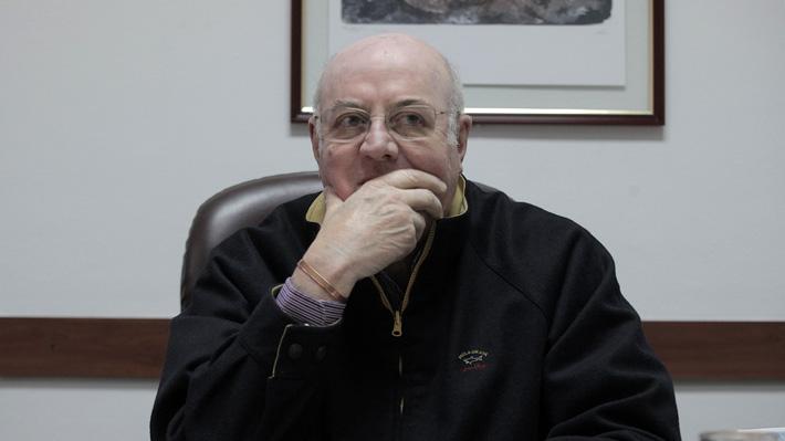 """""""Panama Papers"""": Ovalle admite sociedad offshore y asegura que pagó impuestos en Chile"""