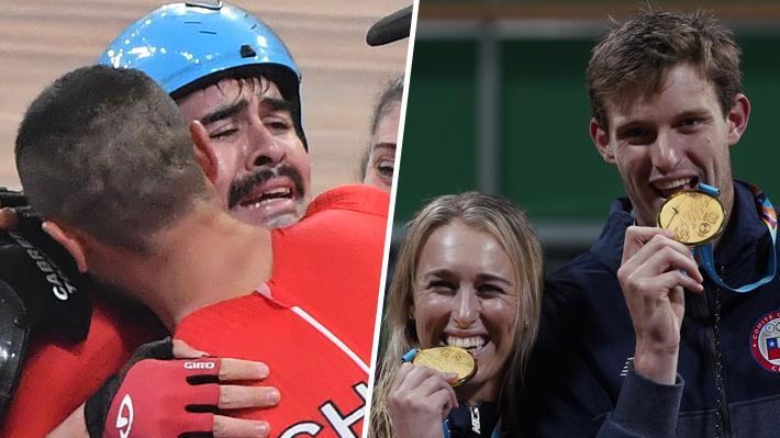 Cuáles son las disciplinas y los deportistas que le han dado a Chile las 19 medallas que lleva en estos Panamericanos