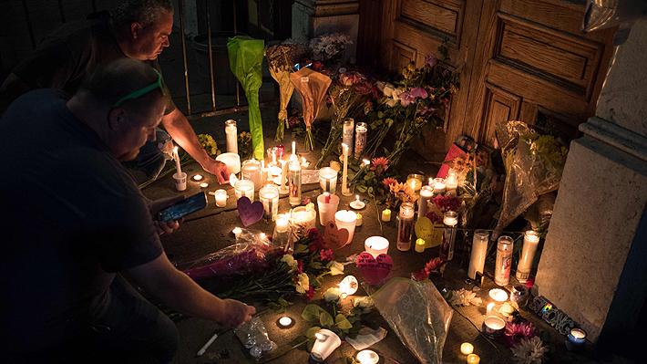 Ataques armados: La alarmante cifra de tiroteos masivos en lo que va del año en EE.UU. y que ha dejado 275 muertos