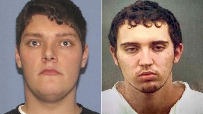 Atacantes de Texas y Ohio: Las similitudes y diferencias de los sospechosos de las dos últimas matanzas en EE.UU.