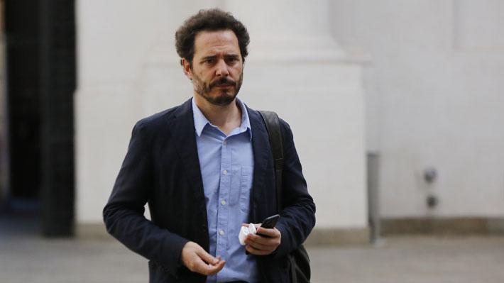 Evópoli iniciará conversaciones por la presidencial y reconoce interés de competir por alcaldía en Las Condes