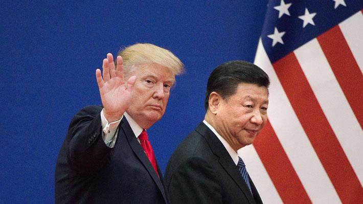 EE.UU. intensifica guerra comercial y acusa oficialmente a China de manipular su moneda