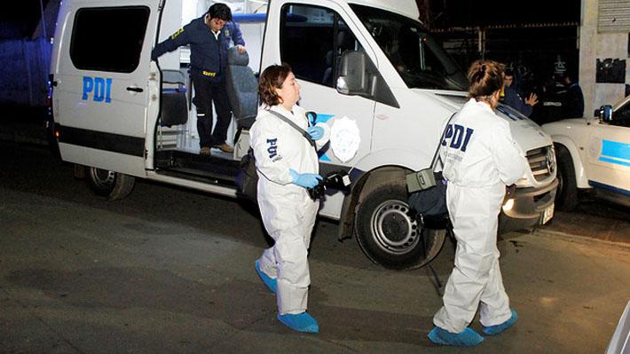 Femicidio en Petorca: Hombre habría asesinado a su pareja e hija para luego suicidarse
