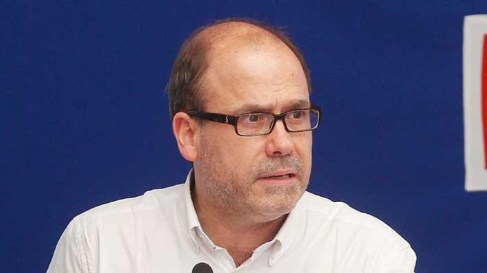 """Ex ministro Undurraga responde a Moreno por aeródromo Peldehue: """"Dejamos la licitación en marcha"""""""