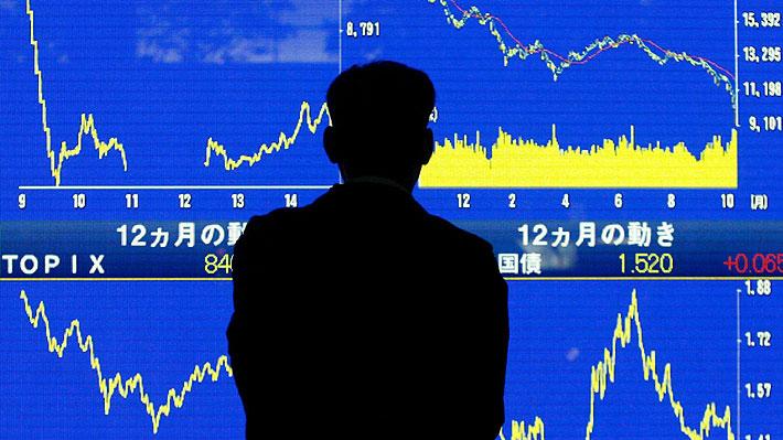 Guerra comercial estaría empujando a la economía mundial a su primera recesión en 10 años