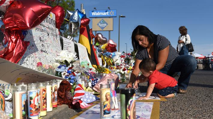 Tiroteo en El Paso: Los héroes que pudieron reaccionar durante la masacre y salvaron a cientos de personas