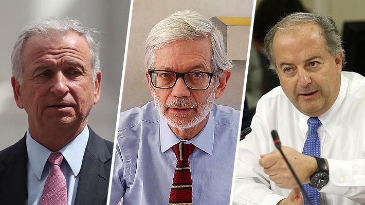 """""""Rezar para que acabe la guerra comercial"""": Las reacciones del equipo económico ante la frase del ministro Larraín"""