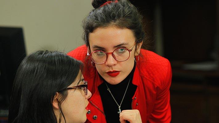 """Diputada Vallejo asegura que sí hay estudios sobre el efecto de las """"40 horas"""": Proyecta creación entre 200 mil y 300 mil empleos"""